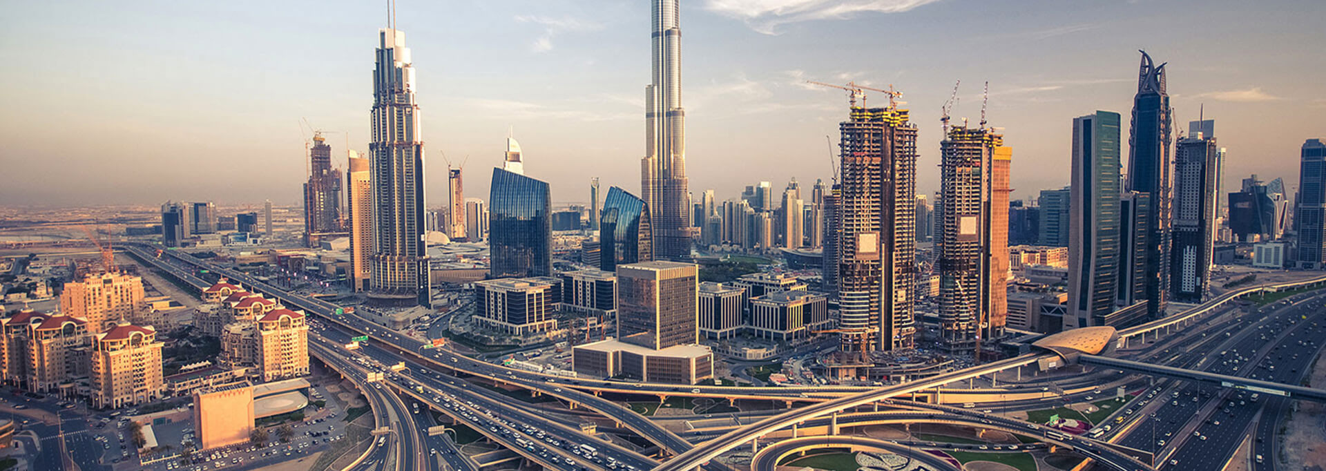Why Dubai? 6 Reasons to Choose Dubai as your Career Destination